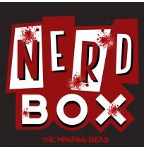 Nerdbox Edición Especial de TWD | Suscripción Mensual