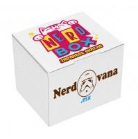 Nerdbox Snack (Japan Edition) | Suscripción Trimestral