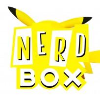 Nerdbox Edición Especial Anime (Suscripción Mensual)